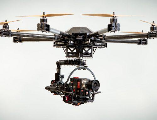 Hi Drone!